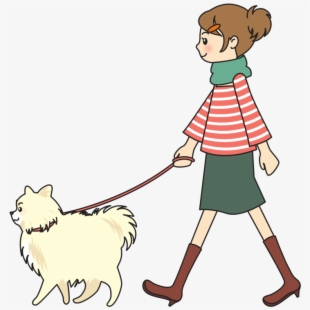 graphic free download Free walking cliparts silhouettes. Walk dog clipart