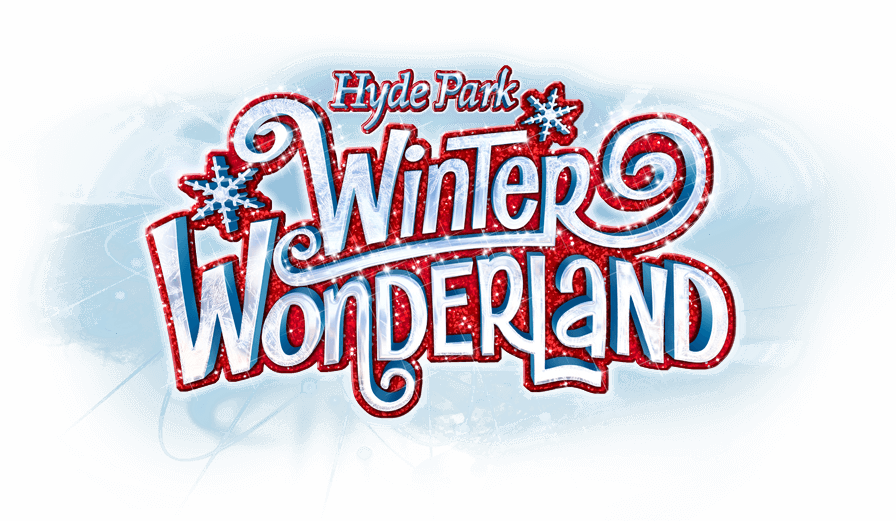 image freeuse download Group about hyde park. Walking in a winter wonderland clipart