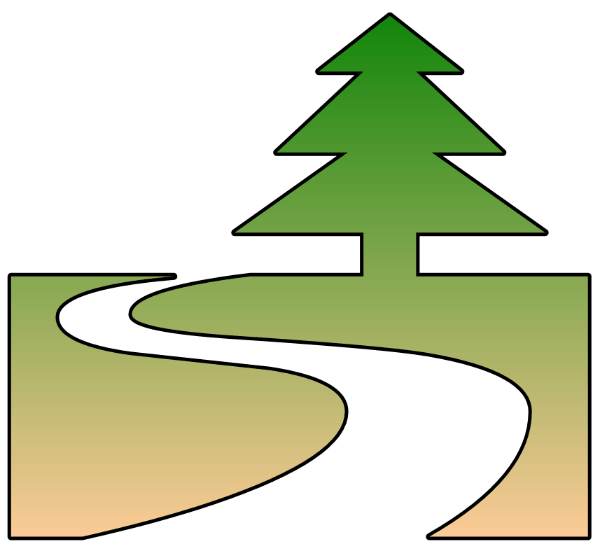 clip art royalty free library Cliparts zone . Walking path clipart.