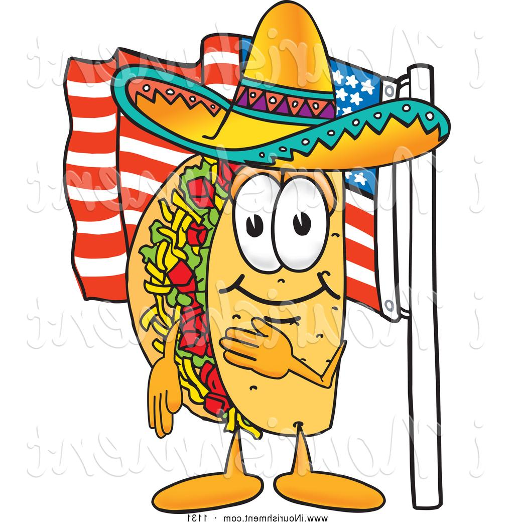 clip art royalty free Best hd clip art. Walking taco clipart