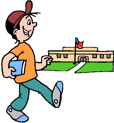 jpg free Free walk cliparts download. Walking to class clipart.