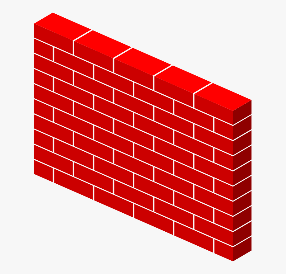 image royalty free download Brick free cliparts on. Wall clipart