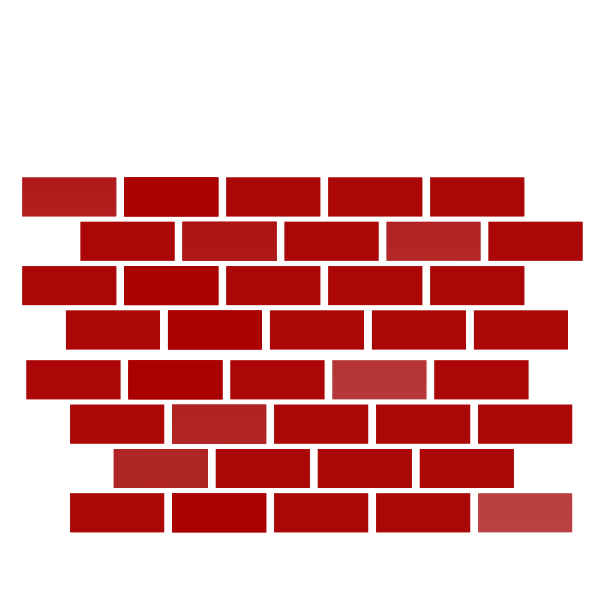 picture library download Bricks Clip Art at Clker