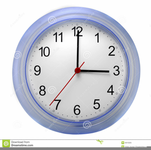 jpg freeuse download Wall clock clipart. Free images at clker