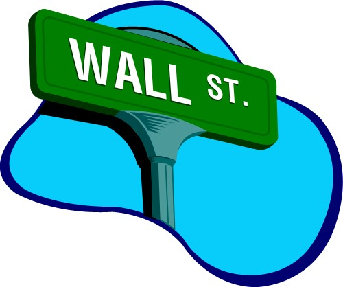 picture royalty free library Wall street clipart. Clip art library .