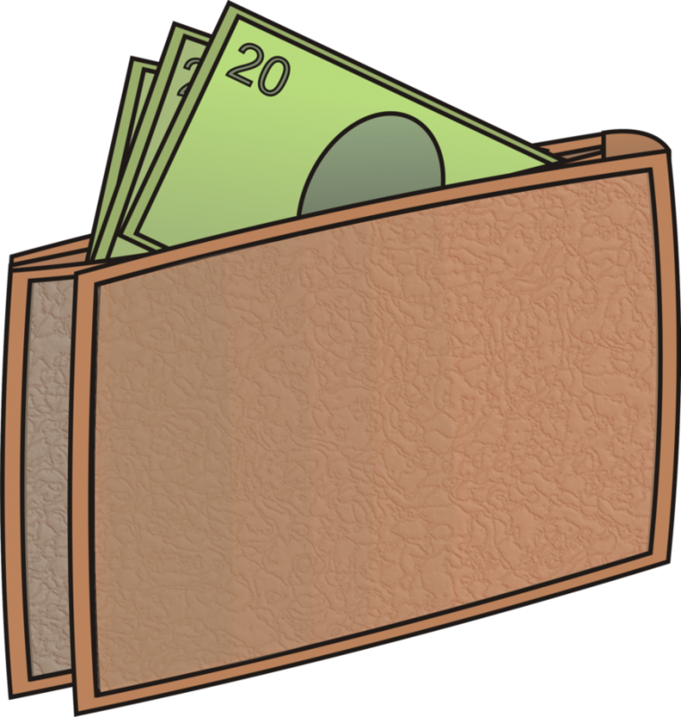 vector free download Wallet clipart. Thomas j scully iii