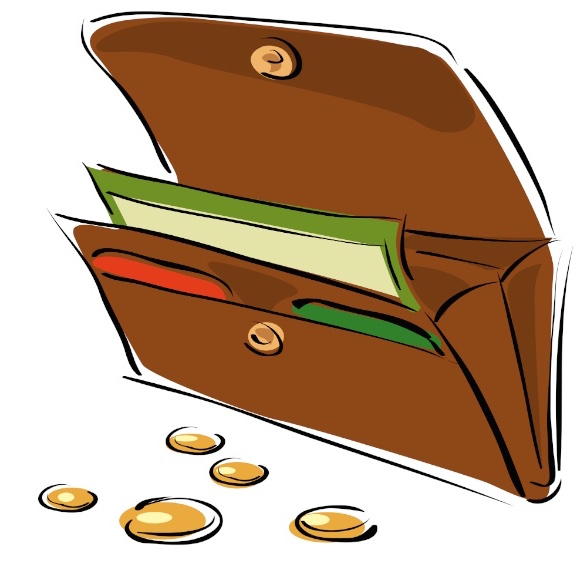 clip art library stock Wallet clipart. Free open cliparts download.
