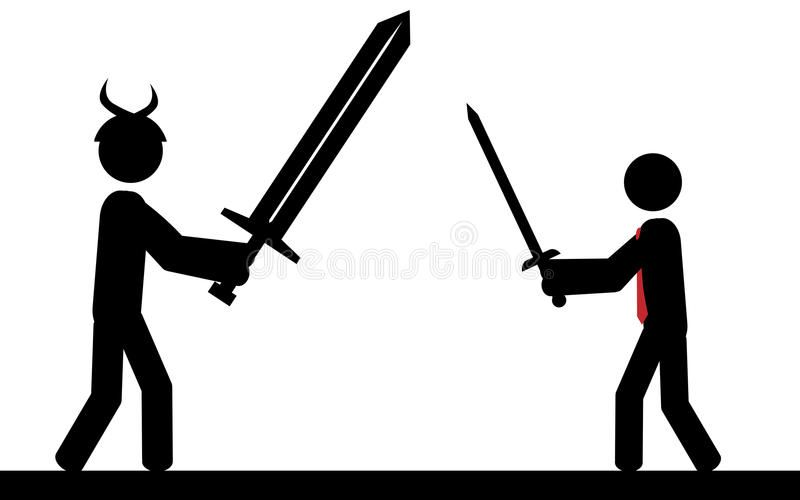 clip free download Fight google search cartoon. War clipart.