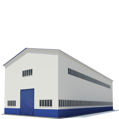 png transparent Warehouse clipart industrial building