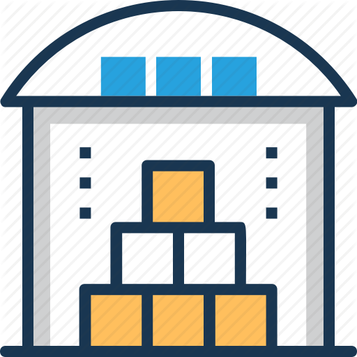 svg free download Logistics Delivery