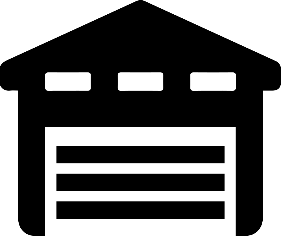 picture royalty free library Warehouse Svg Png Icon Free Download