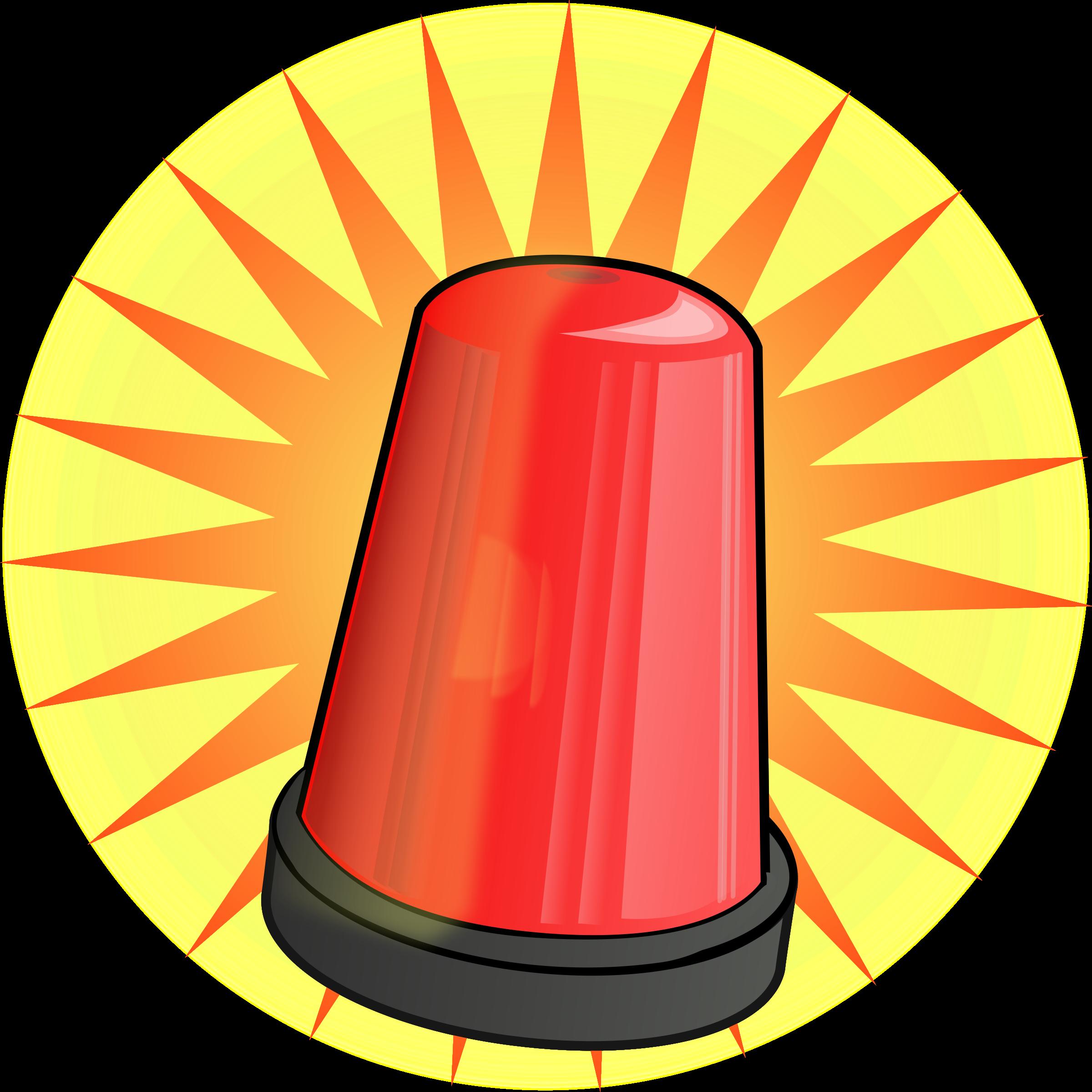 clip art download alarm clipart siren #75982432