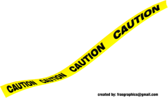 free Caution Tape Psd Black And Yellow Caution Tape Webmasters Trendme
