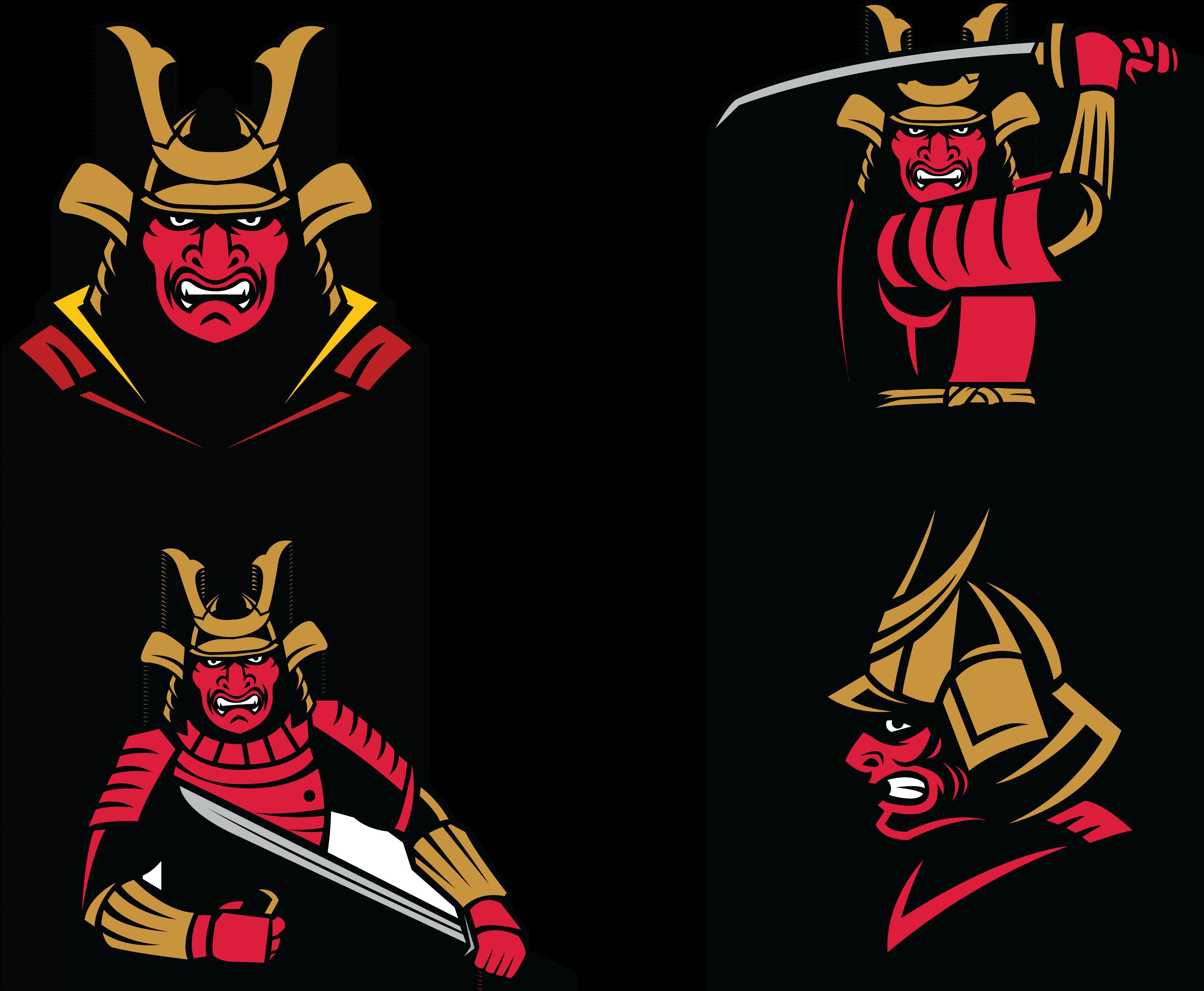 picture free library Warrior samurai soldier clip. Zeus clipart illustration.