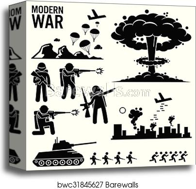 image freeuse stock Wars clipart bombed city. War warfare nuclear bomb