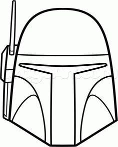 banner library stock Wars clipart easy. To draw star characters