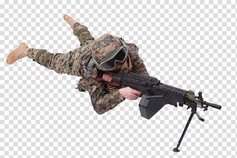 clipart black and white library Wars clipart marksman. Soldier with rifle infantry