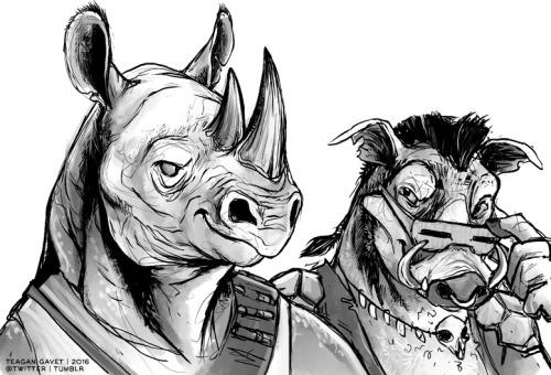 image free download mutant warthog