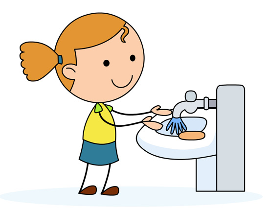 graphic transparent library Wash clipart. Free washing hands cliparts