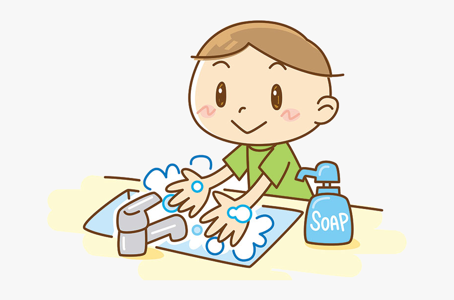 svg black and white download Washing clipart. Hands collection of with