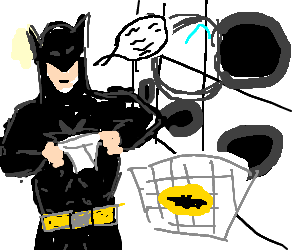 svg download Doing laundry batunderwear at. Washing clipart batman