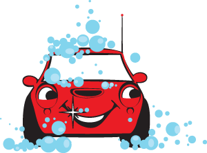 clip art library stock Washing clipart carwash. Hand car washes raleigh