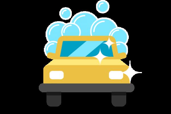 clip art royalty free library Car wash malalane . Washing clipart carwash