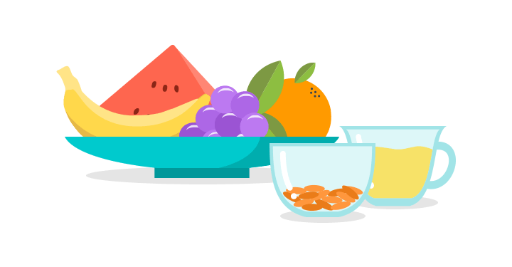 png library Washing clipart fruit. Fruits and veggies one