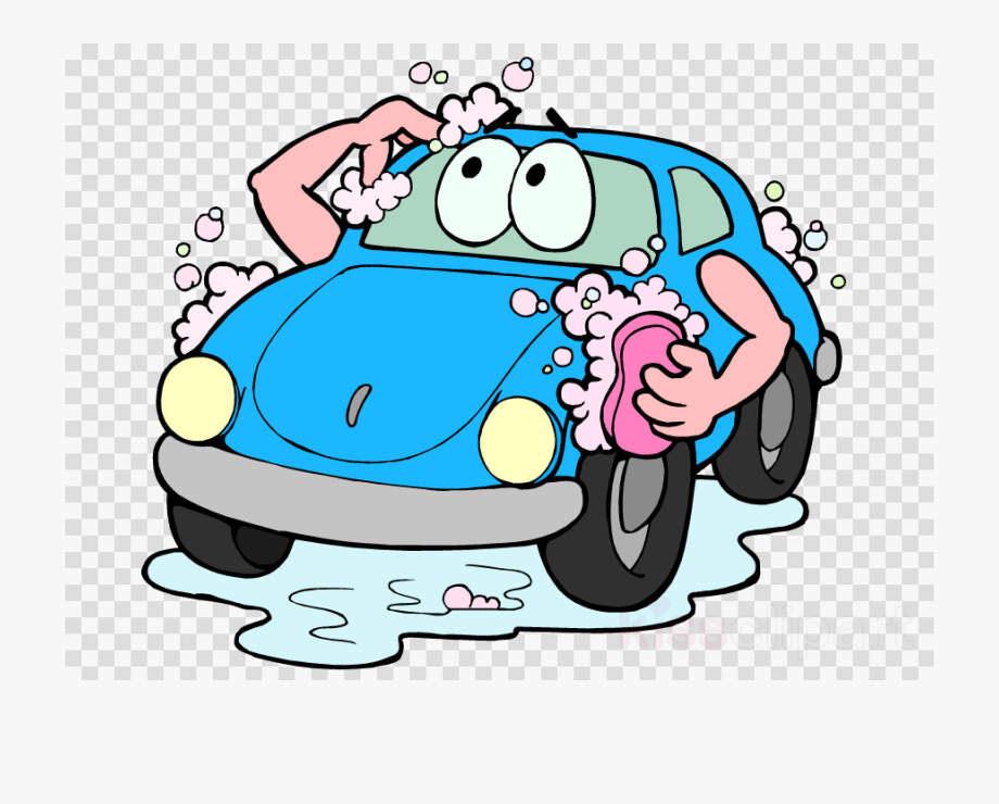 svg free stock Car wash hand cartoon. Washing clipart two wheeler