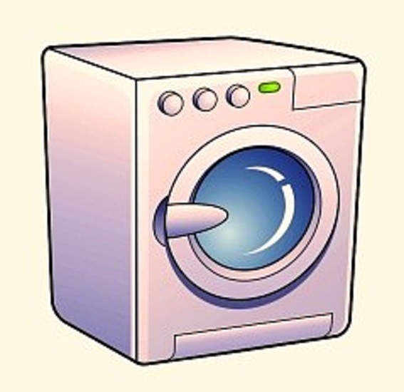 svg royalty free download Free washer cliparts download. Washing machine clipart