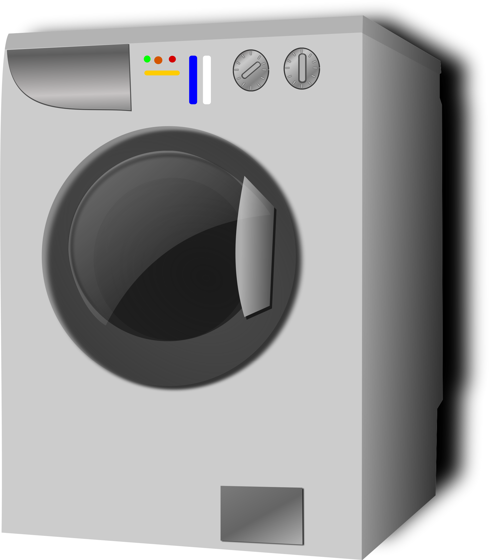 image freeuse Washing machine clipart. Big image png
