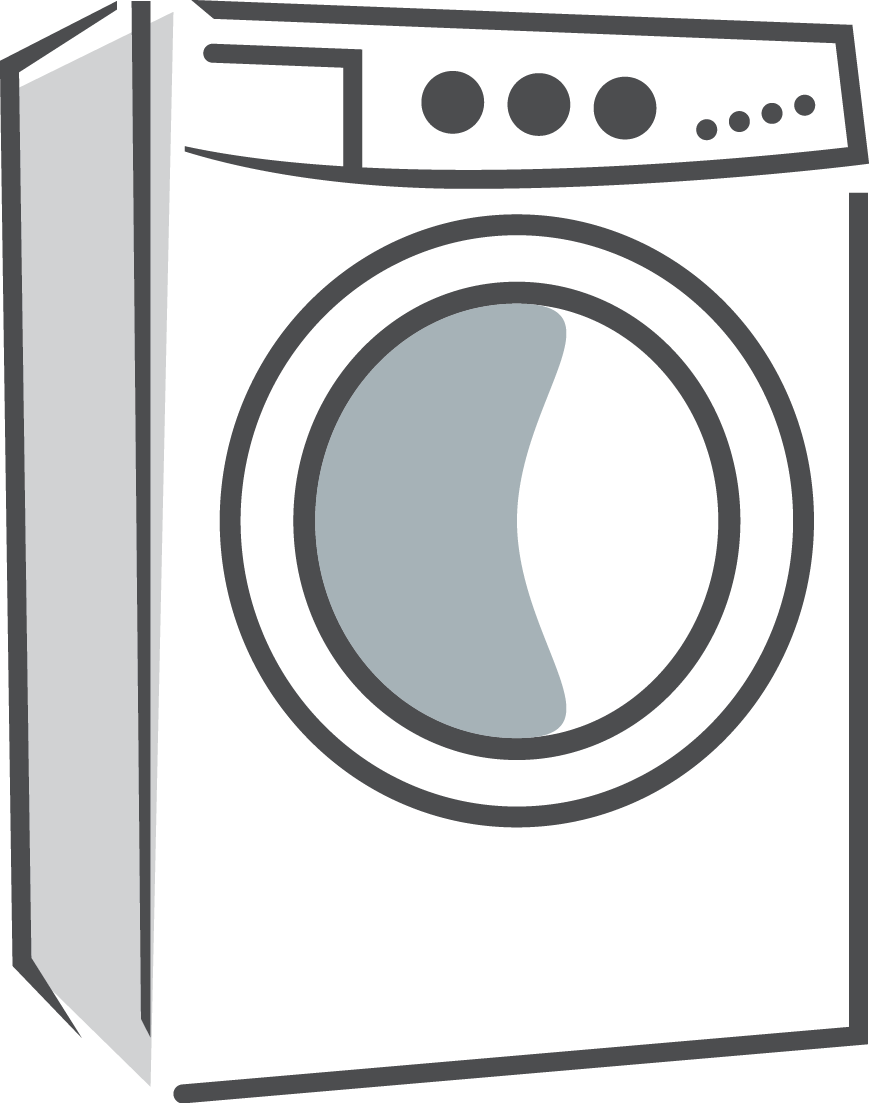 picture transparent download  collection of high. Washing machine clipart