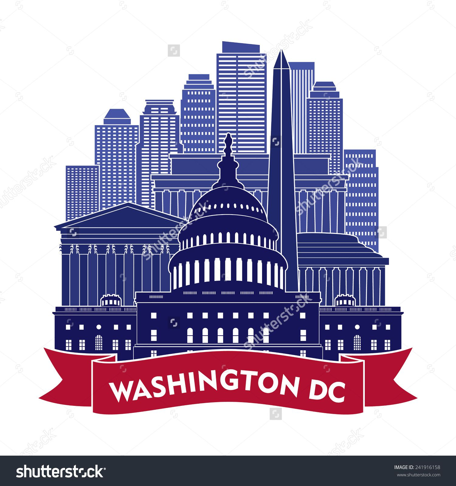svg free library Washington dc clipart. Free google search