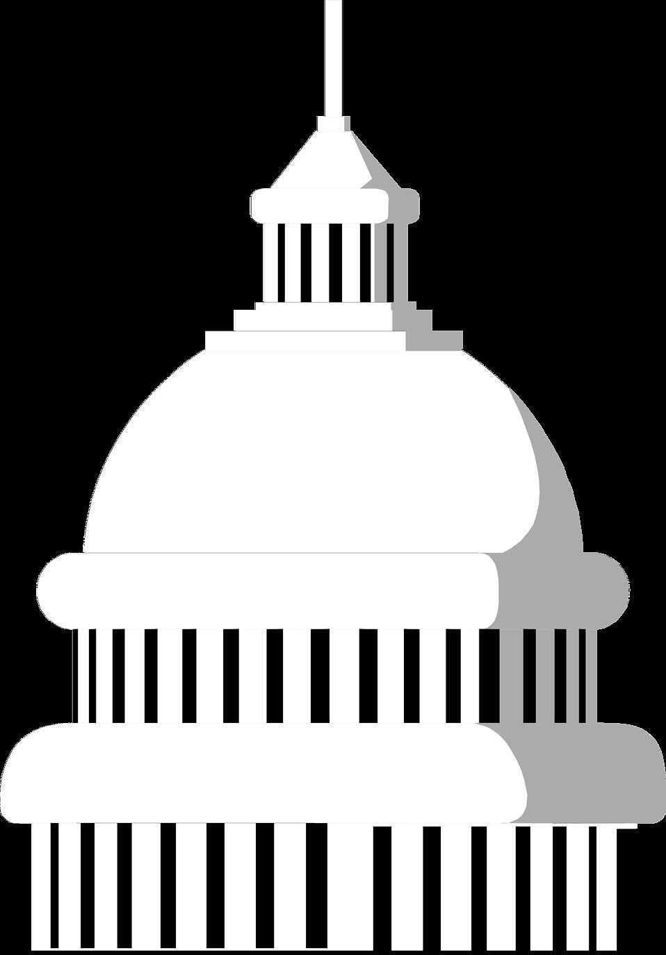 image freeuse download Us capitol building free. Washington dc clipart