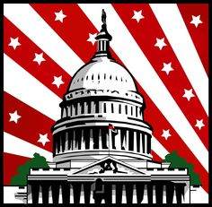 png free Washington dc clipart house rep.  best images