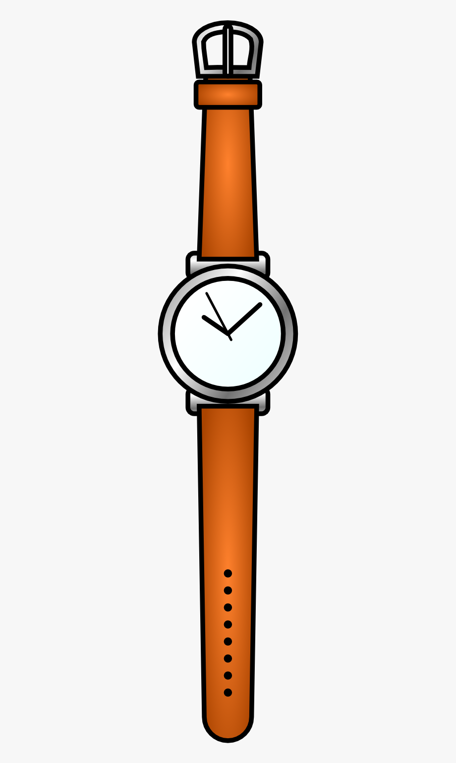 clipart Wrist free cliparts . Watch clipart.