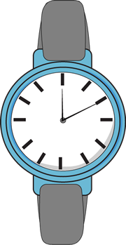 png free stock Watch Clipart
