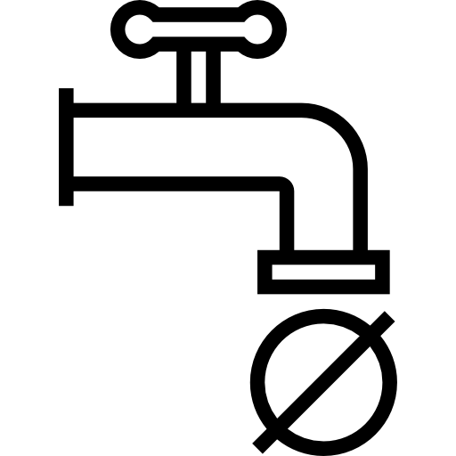 jpg transparent Water faucet clipart black and white. Savings tips heating typically