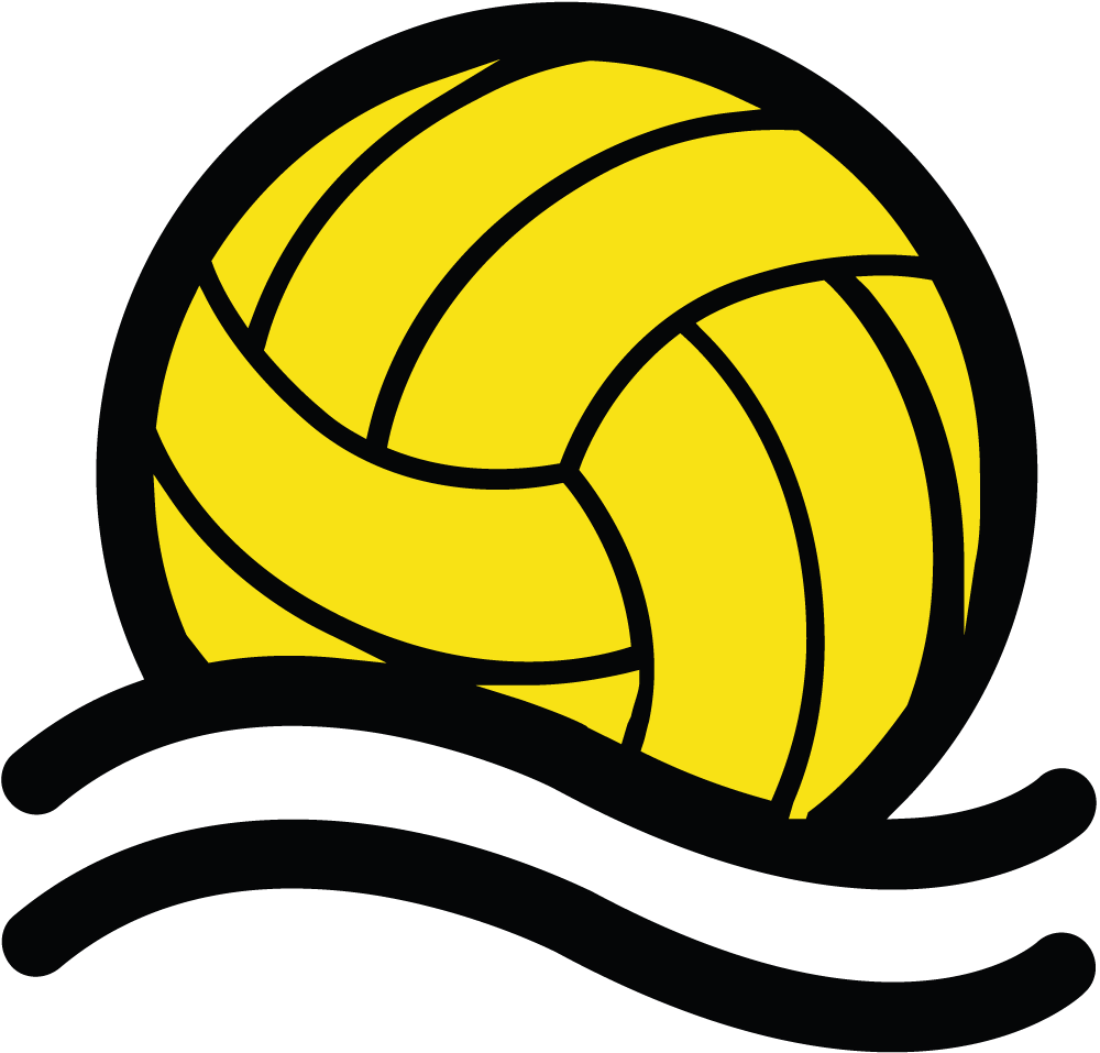 banner net drawing water polo #100291425