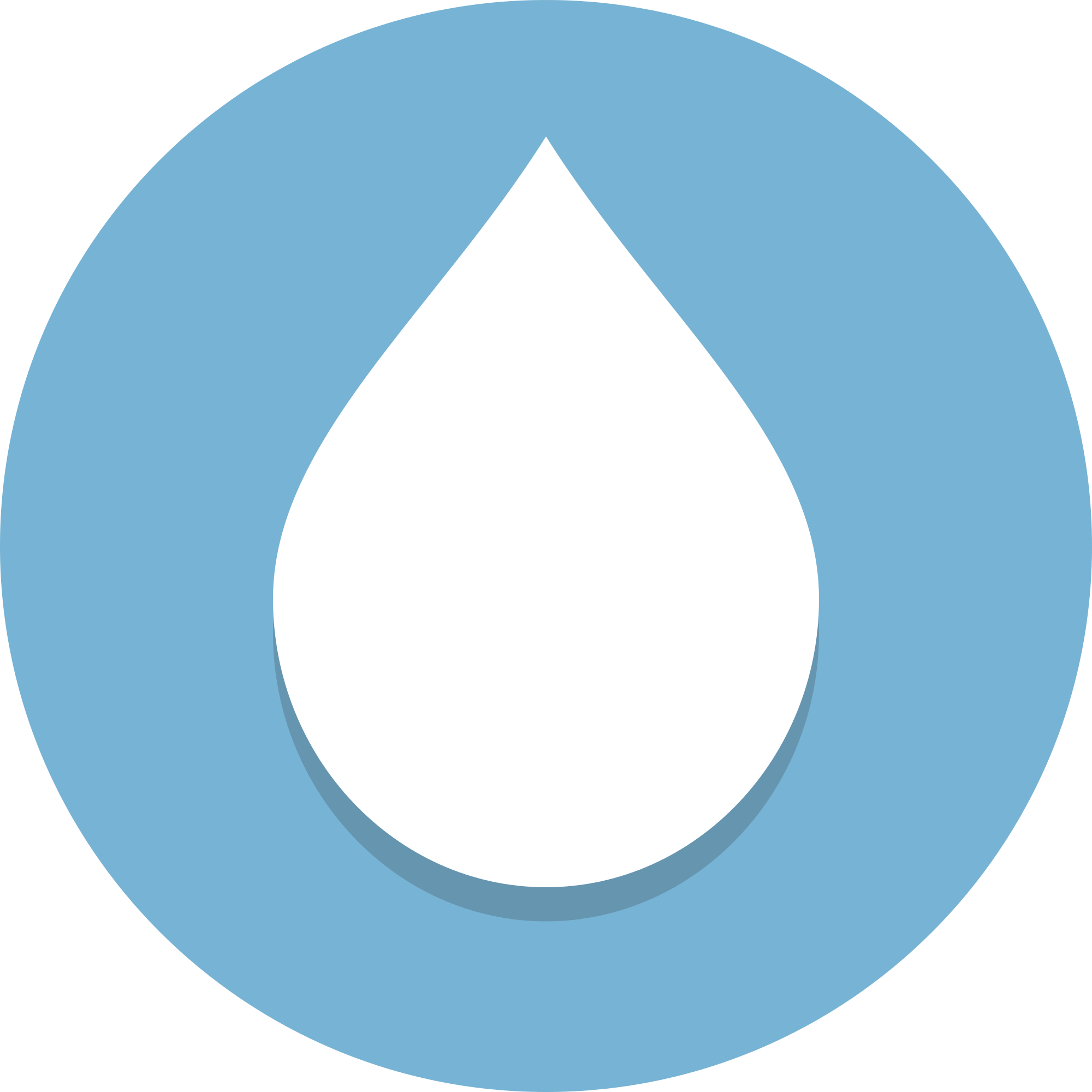clip art royalty free Water svg. File circle icons wikimedia