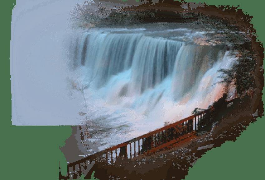 jpg transparent download waterfall png