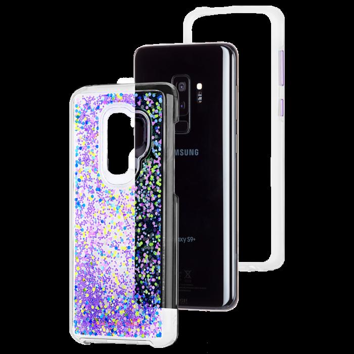 clipart black and white Purple Glow Waterfall Samsung Galaxy S