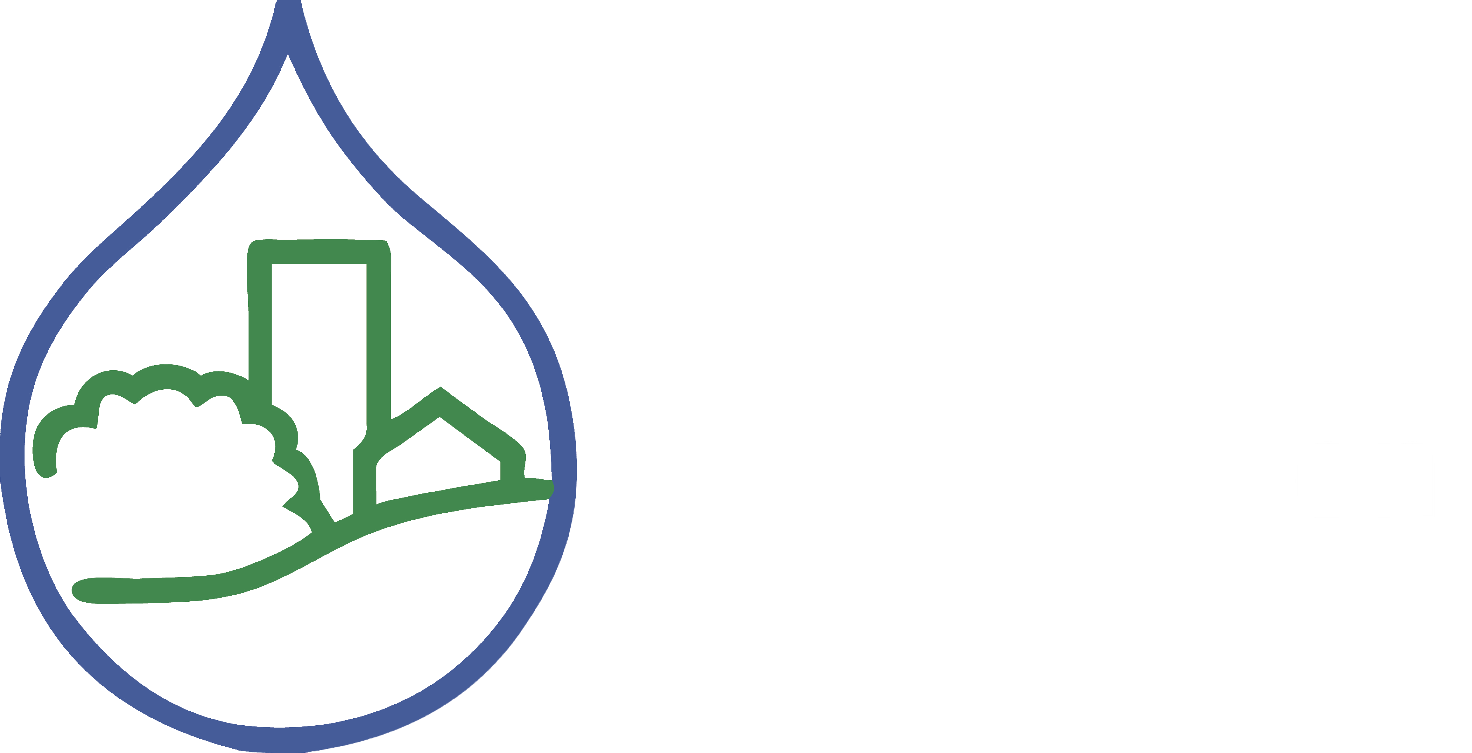 svg library Storm water for residents. Watering clipart ditch