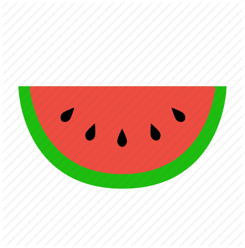 clipart free library watermelon svg slice #118801515