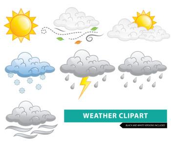 transparent Weather clipart. .