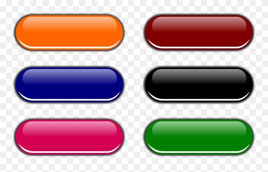 freeuse download Web button clipart. Download png pinclipart