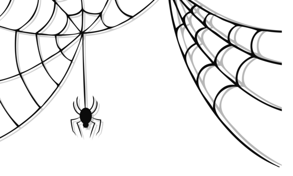 clipart download Spider web images clipart. Haunted and gallery yopriceville