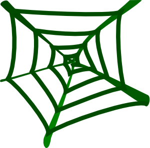 picture free download Web clipart. Spider clip art at