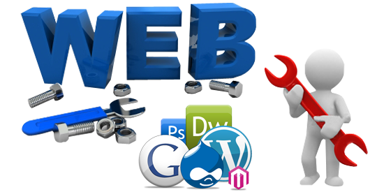 banner stock Web development clipart. Delhi india company involves