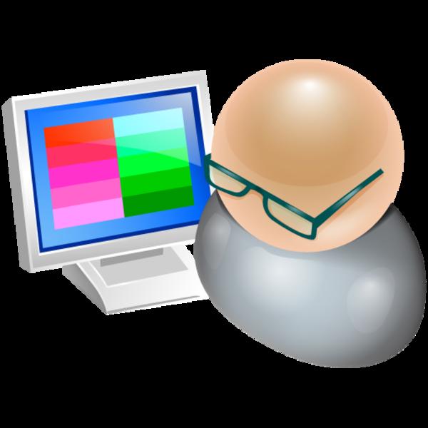 graphic transparent stock Web Designer